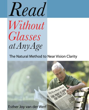 Read without Glasses at Any Age book