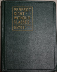 Perfect Sight Without Glasses 1920 book